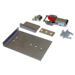 Cres Cor - 1246-011 - Spring Loaded Latch Kit image