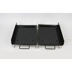 Prince Castle - DHB-30RAKB - Rack & 1/2 Size Pan 1-WAY Kit image