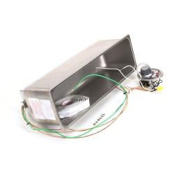 Wells - 5P-HMP6-120 - Rectangular Warmer image