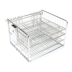 Henny Penny - 64058 - 3-Layer Fry Basket image