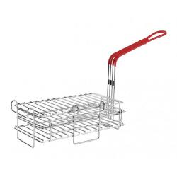 Pronto Products - PBPN0009 - Chimichanga/Burrito Fryer Basket image