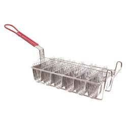 Tablecraft - TB60 - 6 Shell Taco Fryer Basket image