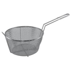 Update - FB-8 - 8 1/2 in Round Fryer Basket image