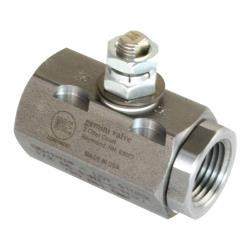 Allpoints Select - 561427 - 1/2 in Ball Valve image