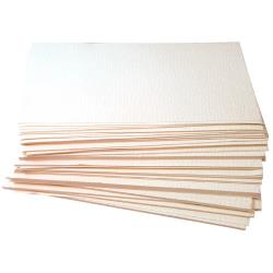 Original Parts - 851290 - 11 1/4 in x 19 13/16 in Fryer Filter Paper image