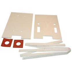 Axia - 10519K - Fryer Insulation Kit image