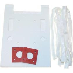 Frymaster - 826-0932 - Dual Burner Insulation Kit image