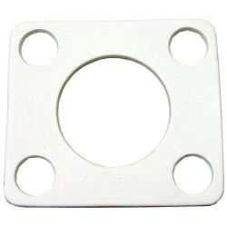 Allpoints Select - 321491 - 4 3/8 in x 4 7/8 in Probe Housing Gasket image