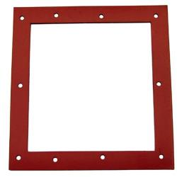 "Market Forge - 91-8756 - 6 5/8"" x 7"" Front Plate Gasket image"