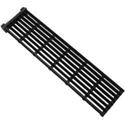 "Baker's Pride - T1212A - 23"" x 6"" Cast Iron Top Grate image"