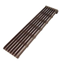 "Commercial - 5 1/4"" x 24"" Cast Iron Top Grate image"