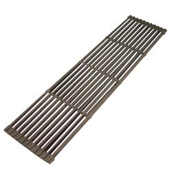 Commercial - 6 in x 24 in Cast Iron Top Grate image