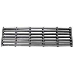 Original Parts - 241118 - 5 3/4 in x 20 1/2 in Cast Iron Top Grate image
