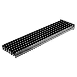"Southbend - 1172781 - 5 1/2"" x 22 Cast Iron Top Grate image"