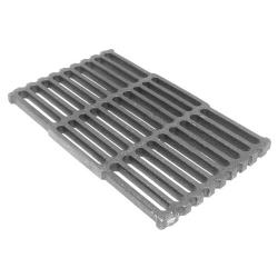 Star Manufacturing - 2F-Z3077 - 10 1/2 in X 17 in Bottom Grate image