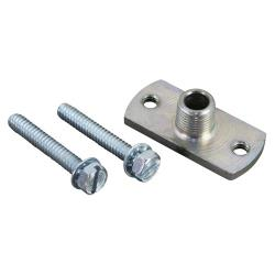 Allpoints Select - 8010515 - Mounting Flange With Screws image