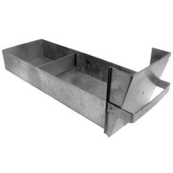 "Commercial - 6 3/4"" x 18 1/2"" Grease Drawer image"