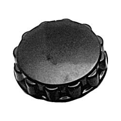 Allpoints Select - 221294 - Fluted Knob image