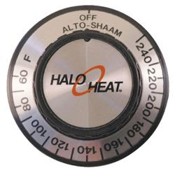 "Alto Shaam - KN-3491 - 60° - 250° ""Hold"" Dial image"