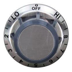 Axia - 12524 - Thermostat Dial image