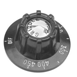 Cecilware - M217A - 2 1/2 in (Diameter) Dial image