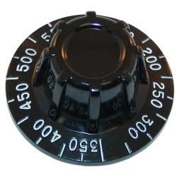 Commercial - 150° - 550° FDO Thermostat Dial image