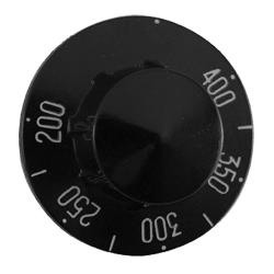 Commercial - 200° - 400° Flat Down Thermostat Dial image