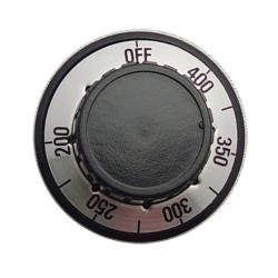Commercial - 200° - 400° Fryer Dial image