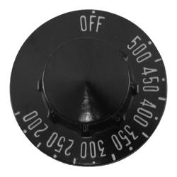 Commercial - 200° - 500° Thermostat Dial image