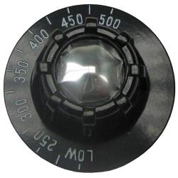 Commercial - 250° - 500° FD Thermostat Dial image