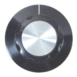 Commercial - Black Knob image