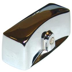 Commercial - Chrome Metal Burner Valve Knob image