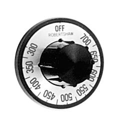 Garland - 224294 - 300° - 700° Thermostat Dial image