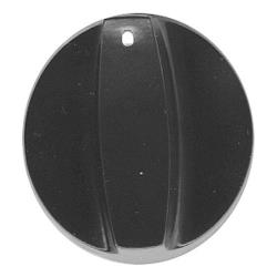 Montague - 22786-2 - Black Gas Valve Knob image