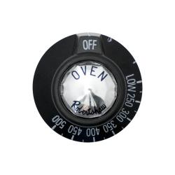 Original Parts - 221208 - 250° - 500° BJWA Metal Thermostat Dial image
