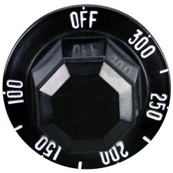 Original Parts - 221222 - 100° - 300° Thermostat Dial image
