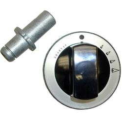 Original Parts - 221234 - Top Burner Knob Kit image
