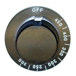 Star - 2R-45321 - Off - 450° - 200° F Dial image
