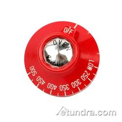 Vulcan Hart - 417576-1 - Red Thermostat Dial image