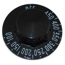 Vulcan Hart - 840192 - 100° - 450° Thermostat Dial image