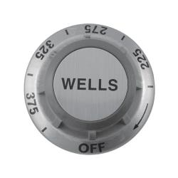 Wells - 054066 - 200° - 375° Fryer Dial image