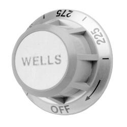 Wells - 2R-30179 - 200° - 375° Thermostat Dial image
