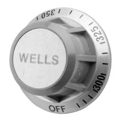 Wells - 2R-35511 - 300° - 375° Fryer Dial image