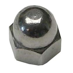 Alto Shaam - NU-2187 - Stainless Steel Acorn Nut image