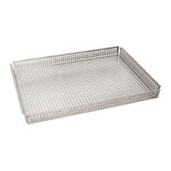 Cadco - COB-H - Half Size Oven Basket image
