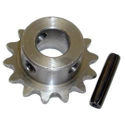 Blodgett - 90074 - Sprocket Assembly w/Pin image