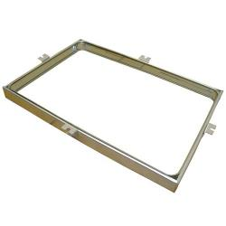 Imperial - 1860 - Convection Oven Door Glass image
