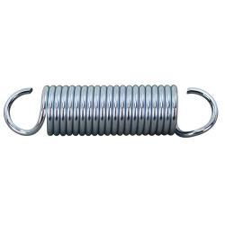 Original Parts - 262106 - Door Spring image