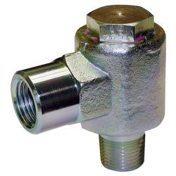 "Groen - 076680 - 1/2"" Gas In/Out Swivel Joint image"