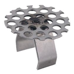 "Commercial - 1"" Strainer image"